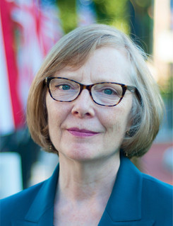 Helen Grosso, County Legislator