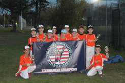 Tigers Capture Youth Baseball Championship