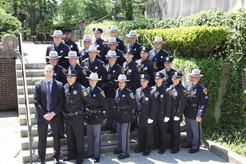 PHS Graduate Becomes Deputy Sheriff