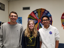 National Merit Recognizes Five Students in Pawling