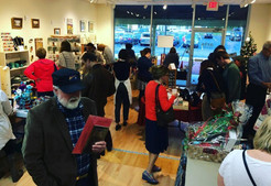 Handmade for the Holidays  Shop Local and and Support Arts Mid-Hudson