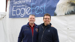 EagleFest Set to Soar Again in Early February