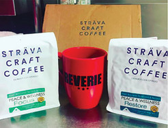 CBD Coffee Comes to Reverie