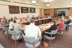 Chamber and SBA Host Marketing Roundtable