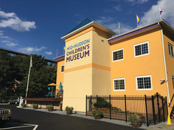 A Museum Just For Kids (and Kids at Heart)