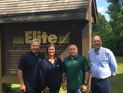 Elite Electric & Maintenance LLC