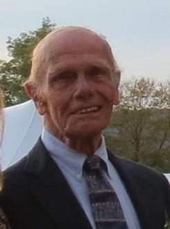 Obituary - Kent A. Johnson, 90   Pawling