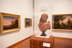 Art and Education at Vassar's Lehman Loeb