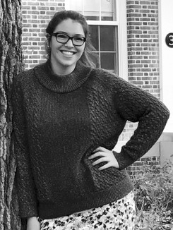 Meet 'Miss Neena' Pawling Library's New Children's Programming Coordinator