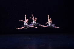 Vassar Repertory Dance Theatre to Perform at the Bardavon - Saturday, March 2; Sunday, March 3