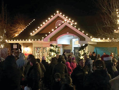 Pawling Readies For Holiday Celebrations