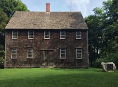 The Heroine of Quaker Hill