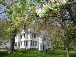 Pawling House Bed and Breakfast
