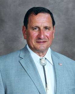 Robert Liffland, Village Mayor