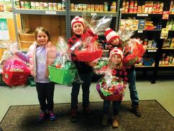 The Season of Giving - Neighbors Helping Neighbors
