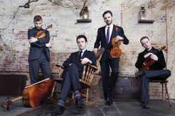 Brooklyn Rider to Perform in Pawling - Pawling Concert Series