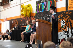 Pawling High School Holds 69th Commencement Ceremony