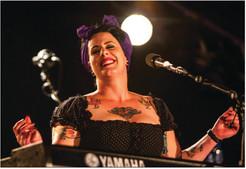 Pawling Concert Series to Host Davina & the Vagabonds - April 26