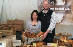 The Rise of Pawling Bread Co.