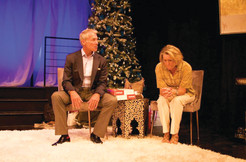 Pawling Residents Shine in Other Desert Cities