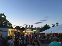 Annual Fireman's Carnival a Success
