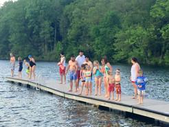 Loving Lakeside