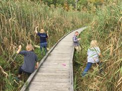 HVATC Celebrates Trail Day
