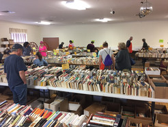 Pawling Library Book Sale a Great Success