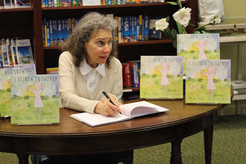 Writer's Workshop at Pawling Library