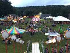 PFD Carnival Returns August 7
