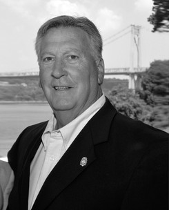 Pawling Rotary to Honor Sheriff Butch Anderson at Annual Golf Outing