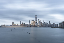 LAND Gallery to Showcase WTC Photography