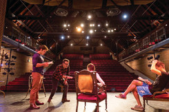 Pawling Theatre Exchange Launches at T-P