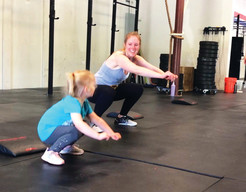 Kids, Fitness, and Nutrition