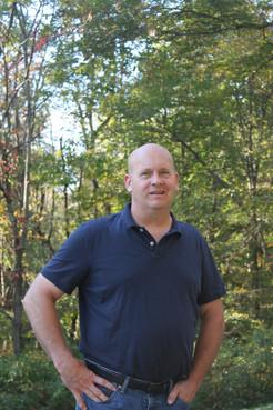 "John ""Jay"" Dickinson, Town Highway Superintendent"