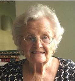 "Eleanor ""Ellie"" R. Sieredzinski, 90 | Pawling; Palm Coast, FL"