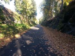 The Beacon Rail Trail Project Advances