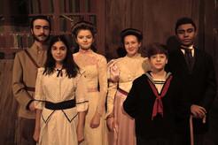 """Wooster School Theater Presents """"The Secret Garden"""""""