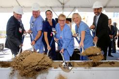 Putnam Hospital Center Breaks Ground on New Emergency Department