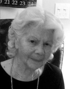 IN MEMORIAM - AGNES WASILIK, 94 | Pawling