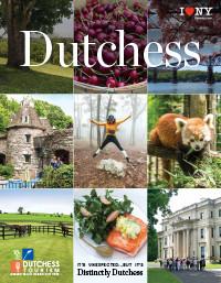 Dutchess Tourism Releases 2019 Destination Guide