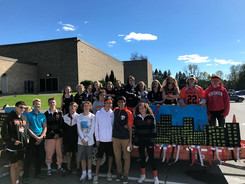 PHS Celebrates Homecoming 2018