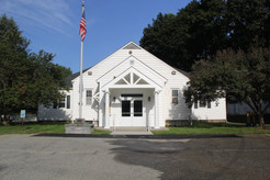 Town Hall Completes Renovations