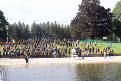 256 Compete in 30th Annual Triathlon Pawling's Own Maddie Leopold Triumphs in First Place