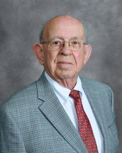 Earl Slocum, Village Trustee