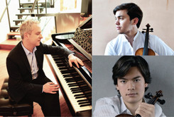 Pawling Concert Series Presents 'Mozart Reflected'