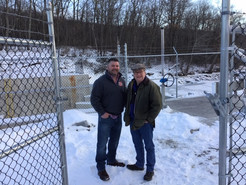 Town Board Provides Whaley Lake Dam Update
