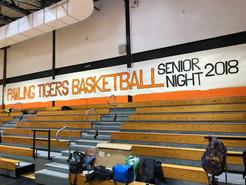 Senior Tigers Roar!