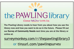 Expanded Service at the Pawling Library Brings the World to Your Doorstep