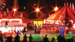 Patterson Fire Department Carnival Returns July 3